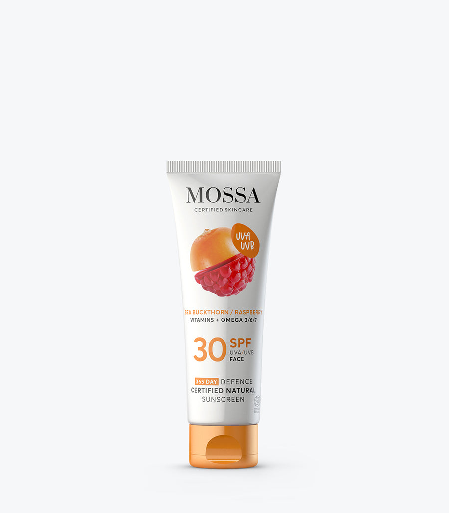 extra lightweight sunscreen spf30