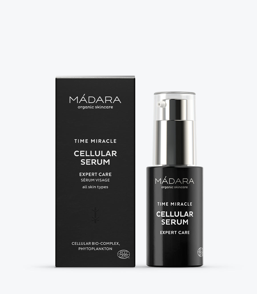 Age defense cellural serum