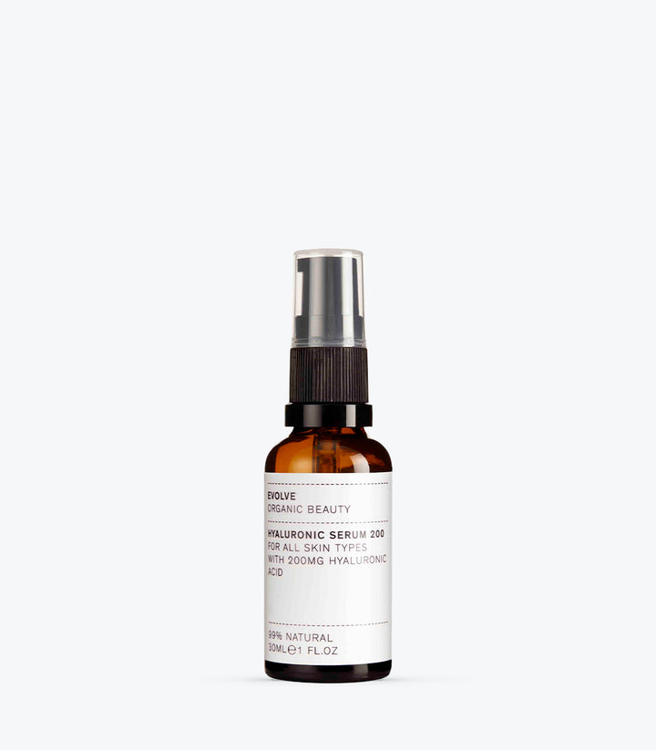 EVOLVE Hyaluronic SERUM
