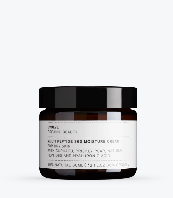 EVOLVE Multi-Peptide 360 Moisture CREAM