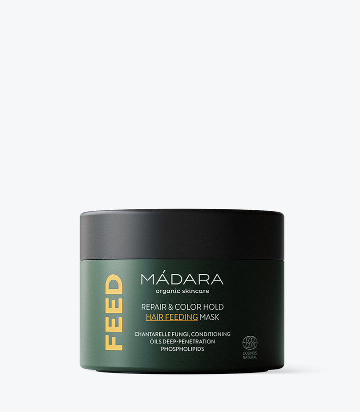 feed repair hair mask