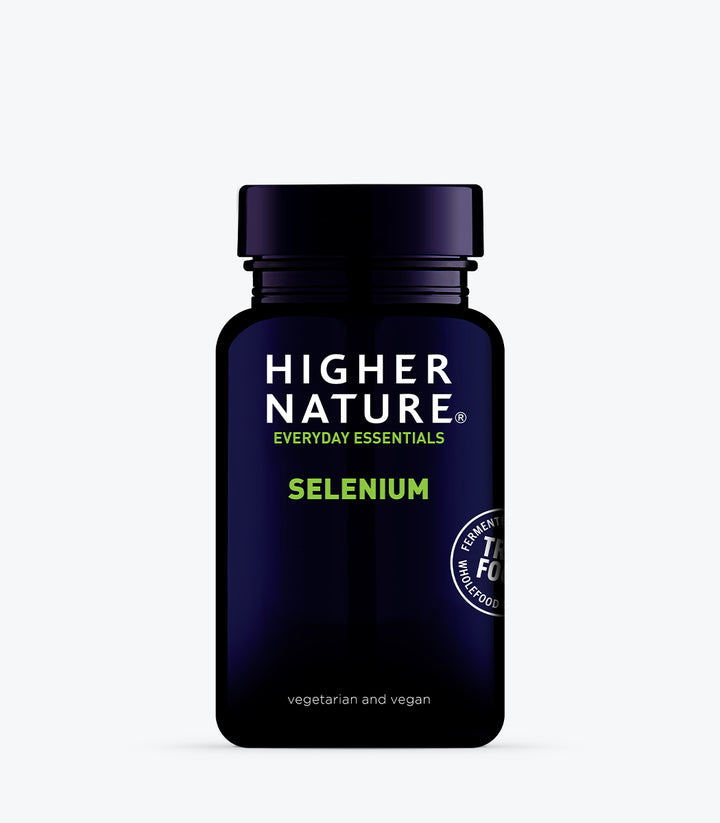 True Food Selenium