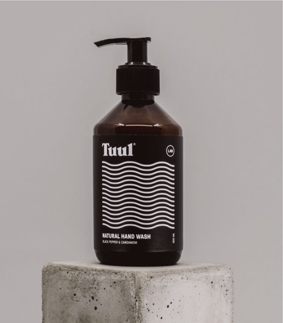 Vegan hand soap