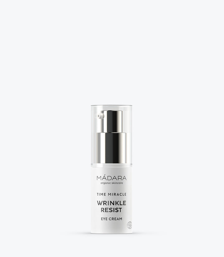 Wrinkle Smoothing Eye Cream