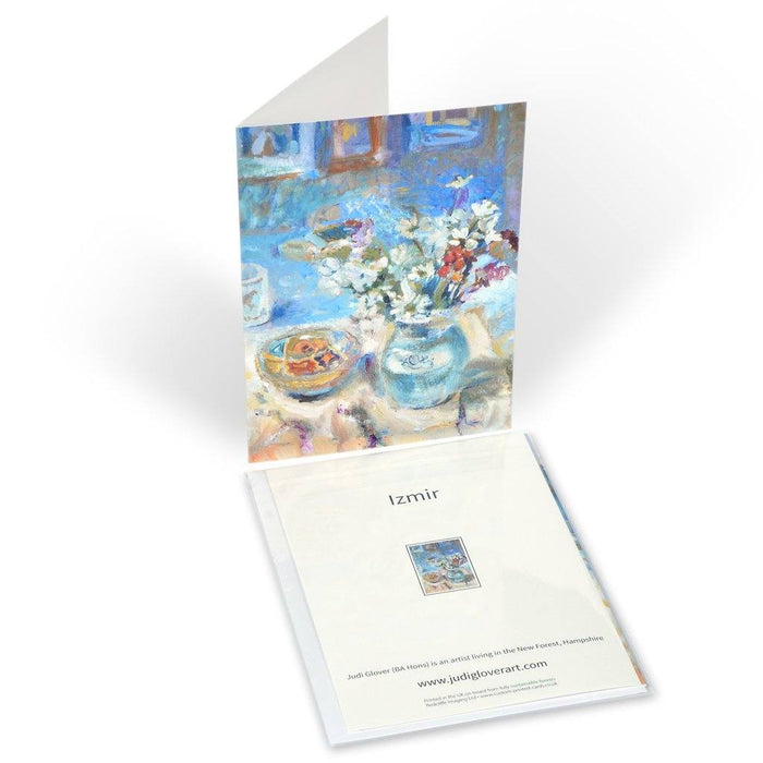 Greeting cards sets from Judi Glover Art. Art cards from original paintings by Judi Glover Art.