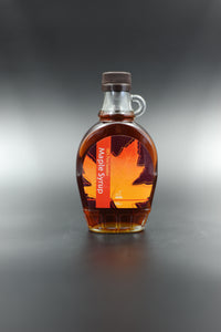 Maple syrup (330 gm)