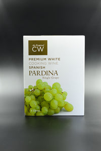 White wine for cooking (5L)