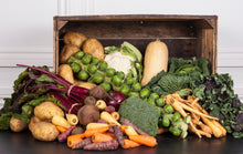 Load image into Gallery viewer, The Jumbo Veg Box