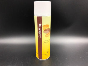 Spray wax (500ml