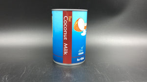 Coconut milk (400 ml)