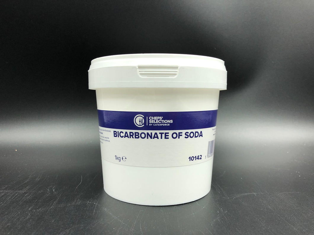 Bicarbonate of soda (1kg)