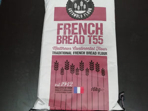 Flour, French bread (16kg)