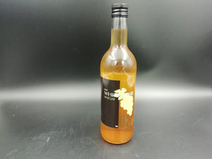 Vinegar, aged white wine (750ml)