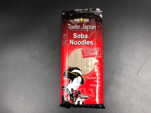 Buckwheat noodles , Japanese fine (340gm)
