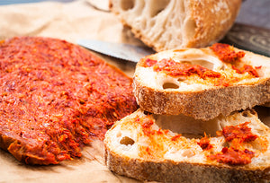 Nduja piccante (smooth chorizo spread) (500gm)