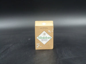 Sea salt, smoked Maldon (125gm)