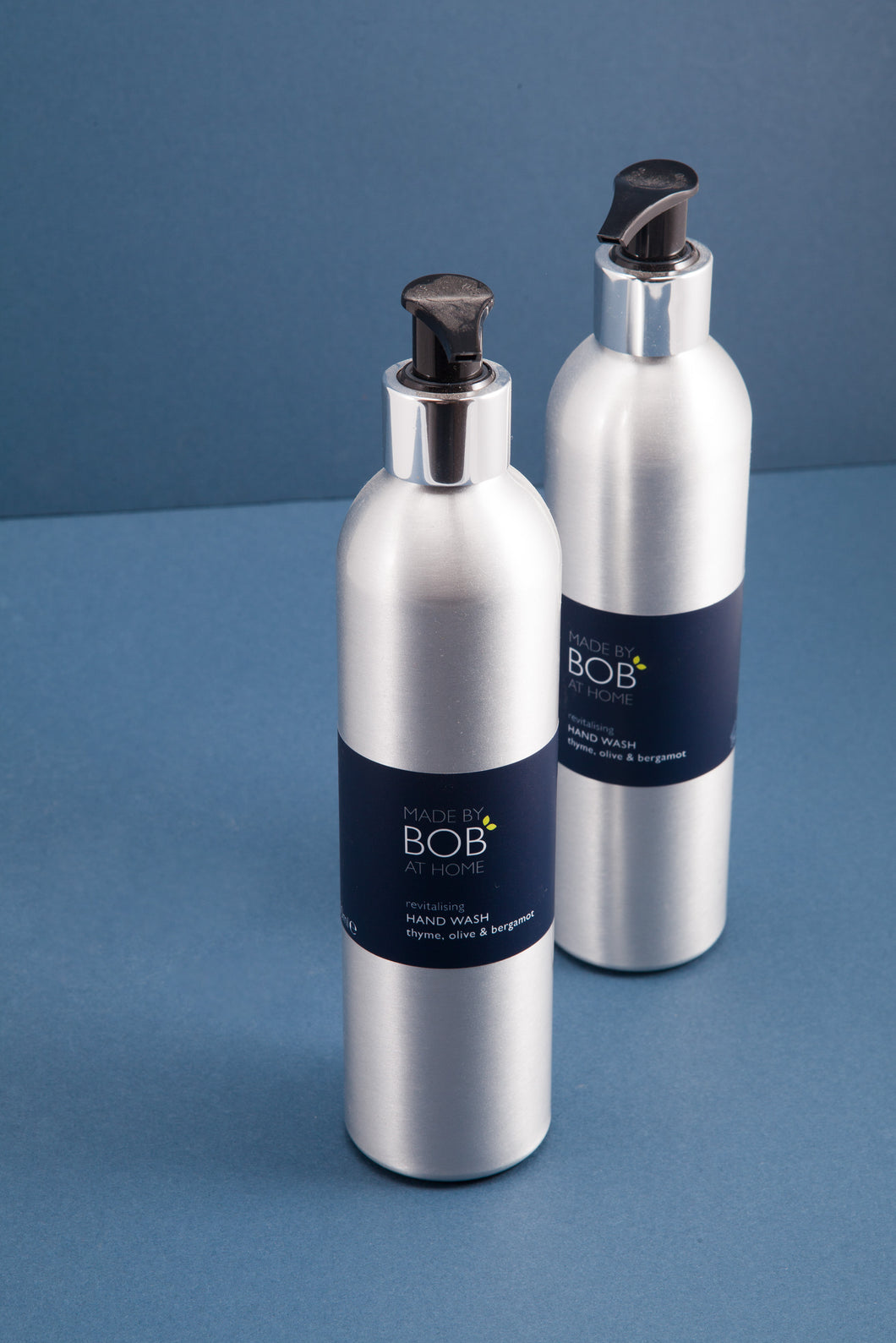 Revitalising Handwash, Made by Bob (300ml)