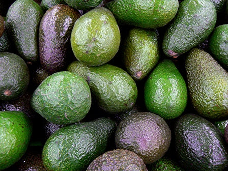 Avocado, large ripe  (pack of 3)