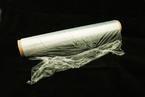 Cling film , jumbo chef roll (450m x 18'')