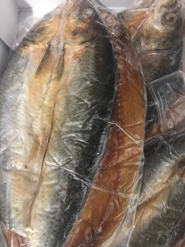 Kippers, large whole (in 2s) frozen