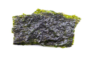 Nori sheet seaweed (10 sheet pack)