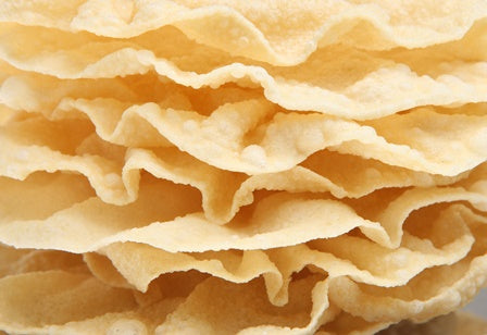 Poppadoms, ready to fry (x 8)