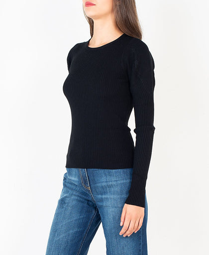 PINKO Wool blend sweater Costa D'Avorio 1G155X Y6D1