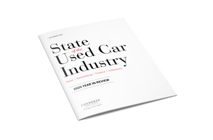 The State of the Used Car Industry - December 2020