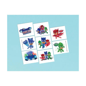 Tattoos Pj Masks - Dollar Max Depot