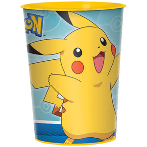 Party Favorors Cup Pokemon Core - Dollar Max Depot