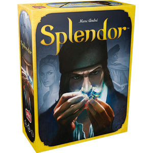 Splendor (Bilingual) - Dollar Max Depot