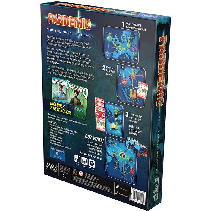 Pandemic (French Version)