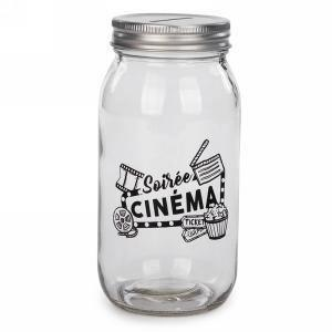 Jar Money Bank - Soirée Cinema 3.5 X 7