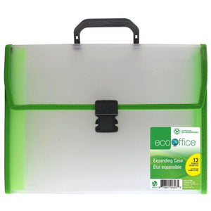 13-Pocket Expanding Case File - Dollar Max Depot