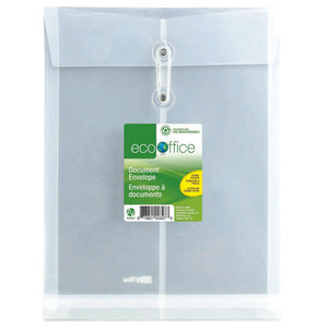 Eco Document Envelope W/String