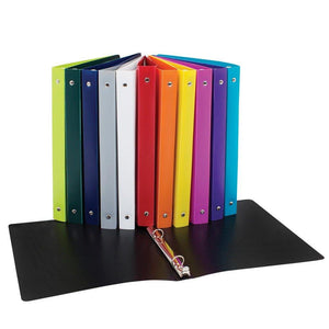 0.5 Flex Binder O-Ring Assorted