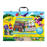 Inspiration Art Case From Crayola