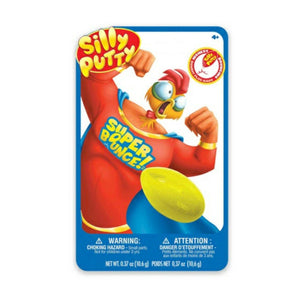 Crayola Super Bounce Silly Putty
