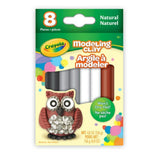 Crayola Modeling Clay 8 Neutral