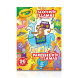 Crayola Colouring Book Crayola 96 Pages