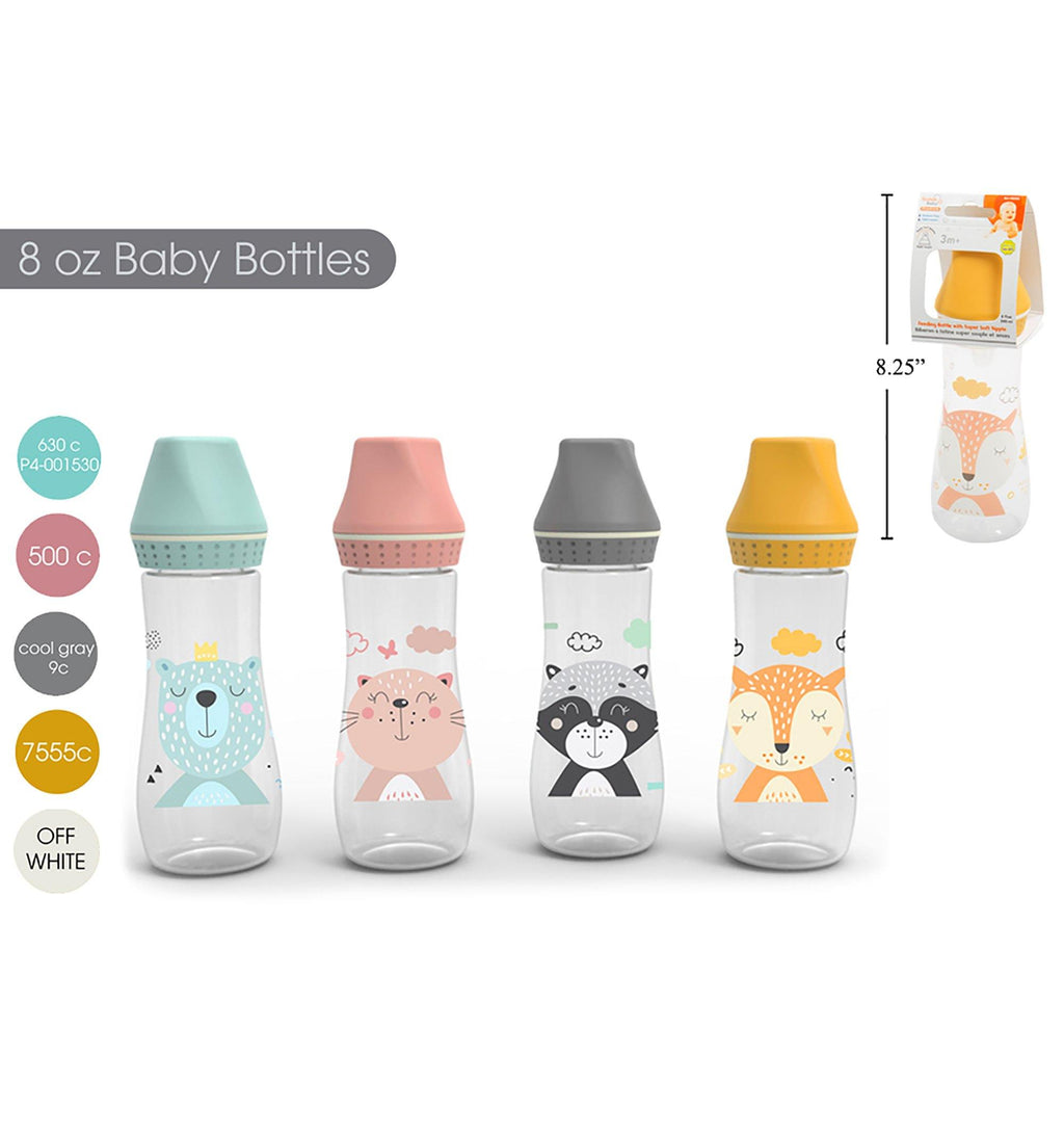 Baby Bottle 8Oz