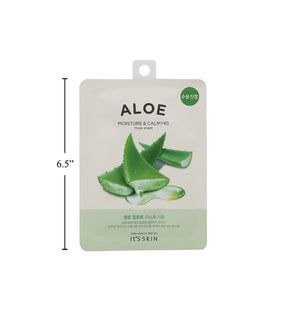 Its Skin Face Mask Aloe - Dollar Max Depot