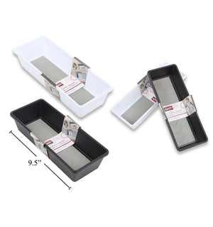 Sig.Kit Non-Slip Drawer Organizer - Dollar Max Depot