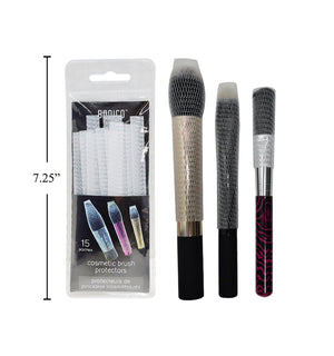 Bodico 15Pcs Cosmetic Brush - Dollar Max Depot