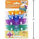 H.E. Multi Pack Practical Clips - Dollar Max Depot