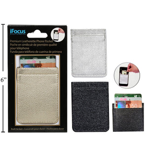 Ifocus Dlx Mobile Phone Pouch - Dollar Max Depot