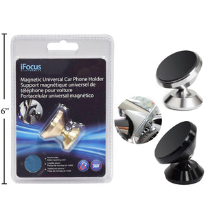 Ifocus Magnetic Car Phone Holder