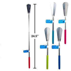 Extendable Shoe Horn - Dollar Max Depot