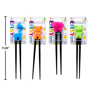 Luciano Easy Chopsticks - Dollar Max Depot
