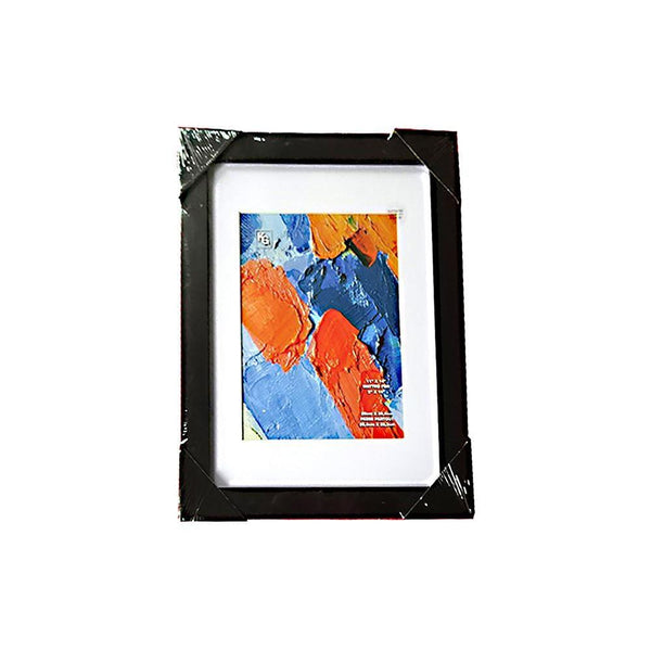 Langford 11X14In (For 8X10In) Wood Frame, Black